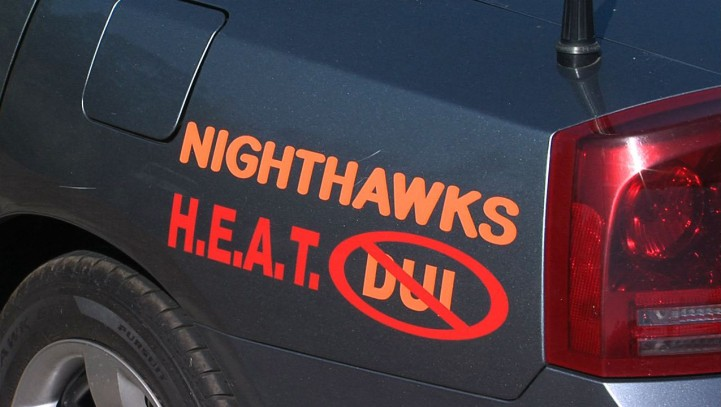 Nighthawks are in town!